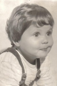 1968 Dani klein