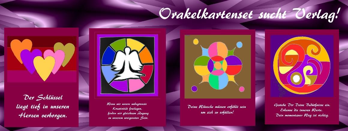 banner orakelkarten