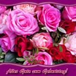 rosen geburtstag