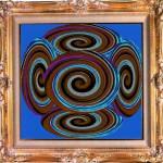 spiralen tiefe