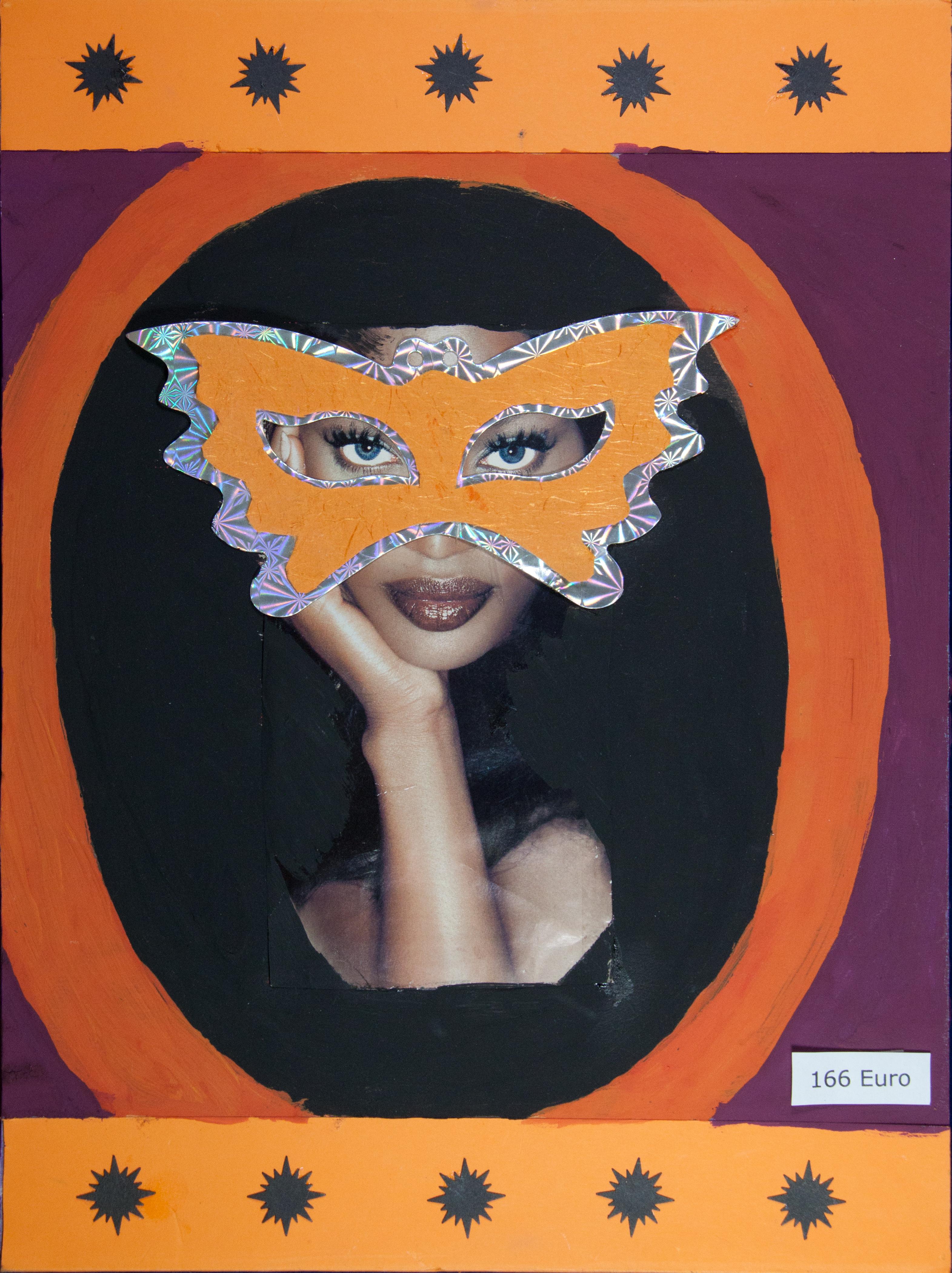venezia orange