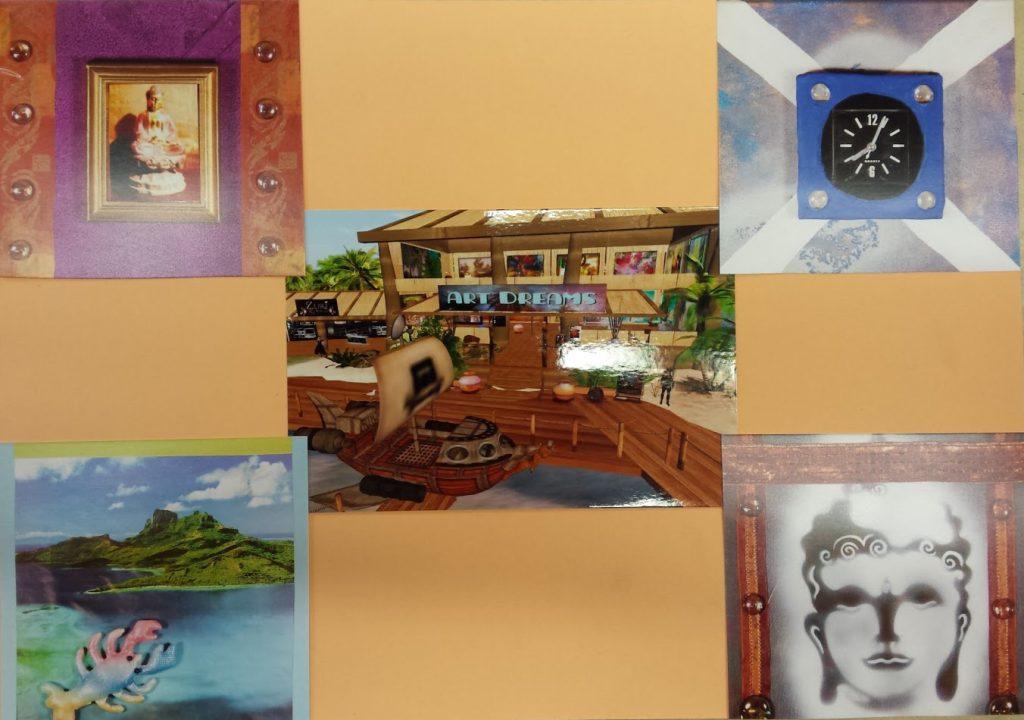 collage-ausstellung