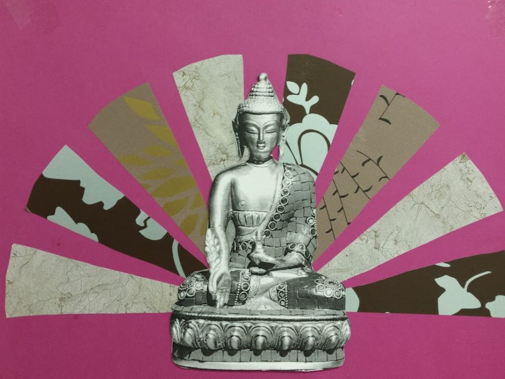 collage-buddha-klein